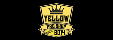 Yellow Pro Shop